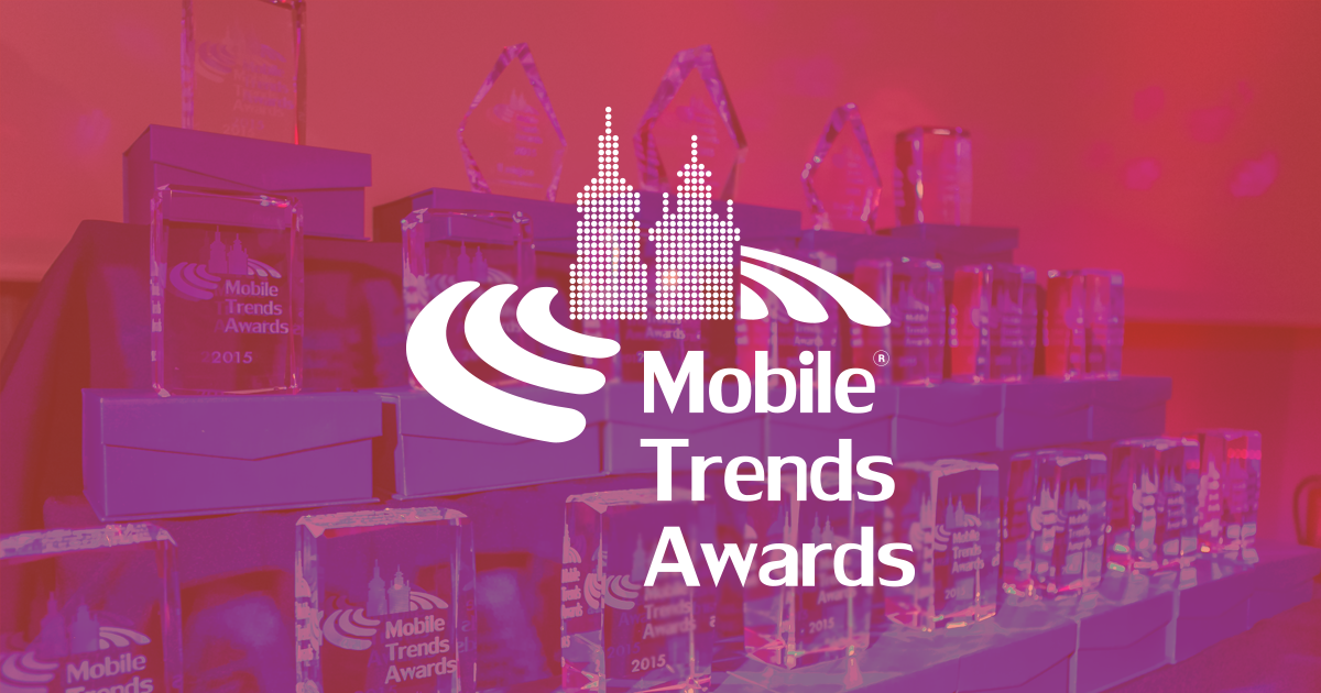 Mobile trends awards 2017 - Mobel trends 2018 ...